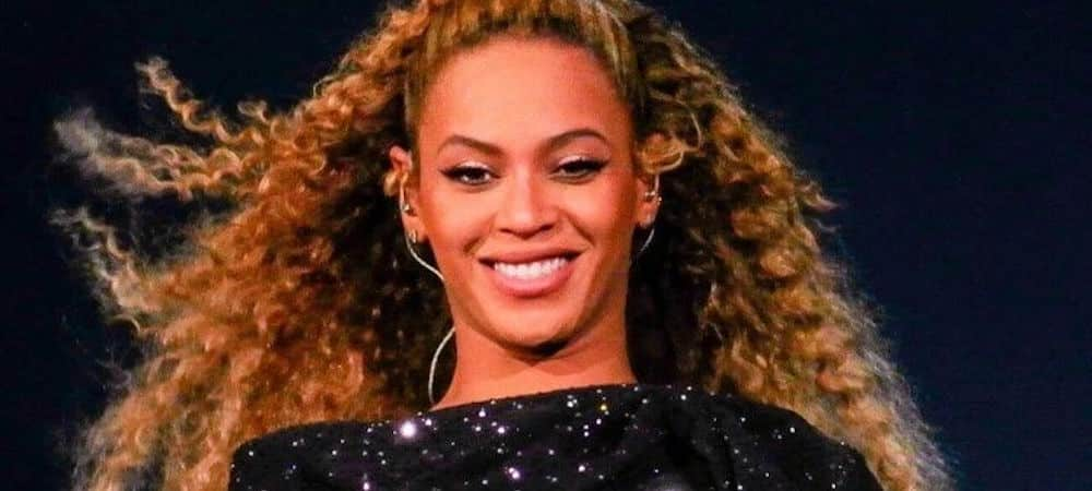 Beyonce: son make-up artist imagine du maquillage Le Roi Lion !