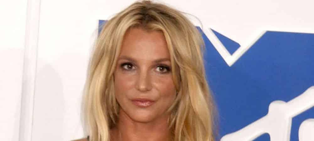 Britney Spears s'enjaille sur du Billie Eilish ! (VIDEO)