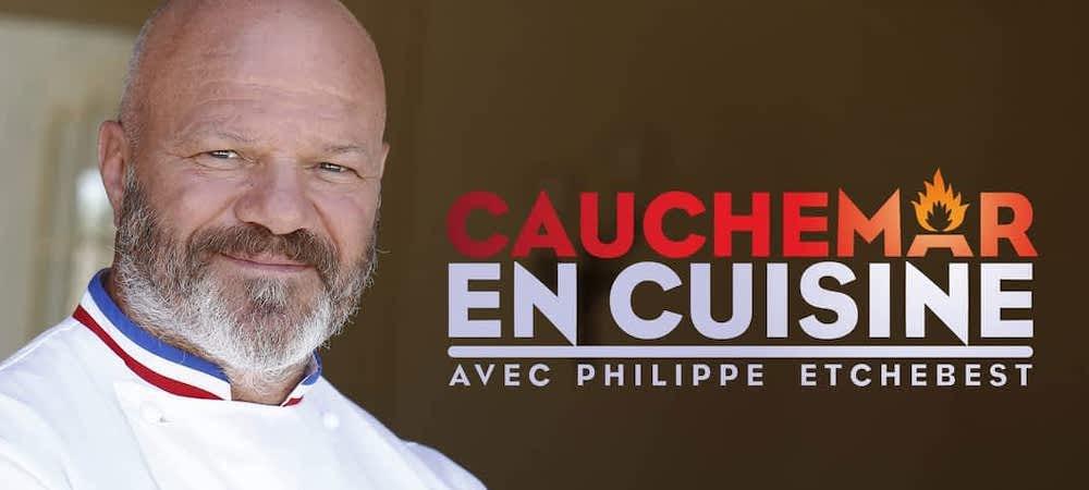 Cauchemar en Cuisine: Philippe Etchesbest «sauve» le restaurant de Christian, il témoigne !