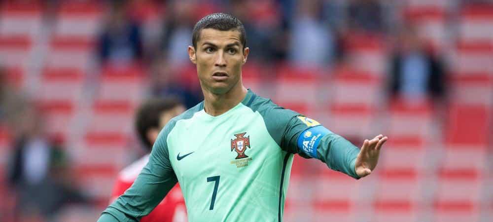 Cristiano Ronaldo accusé de viol il s'explique au tribunal !