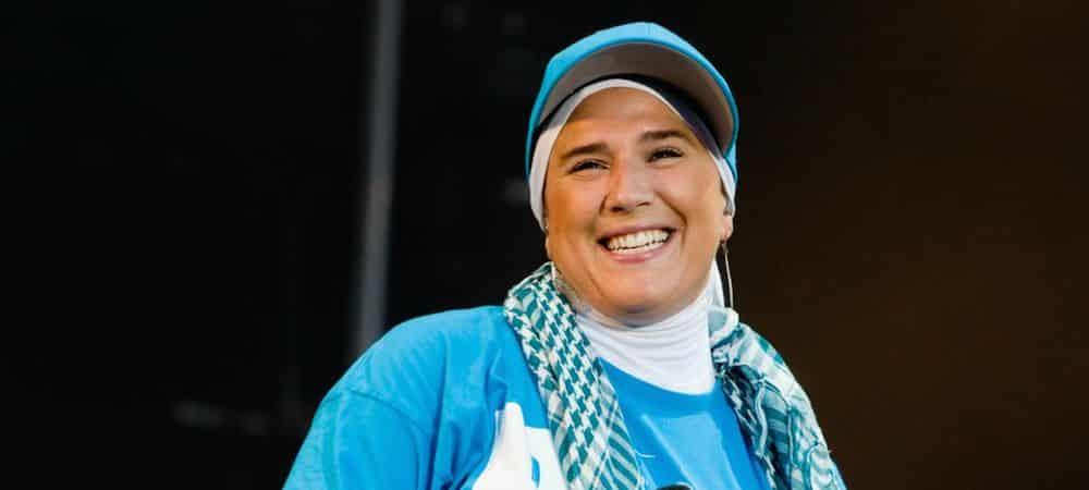 Diam's: sa belle déclaration d´amour à son mari Faouzi Tarkhani !