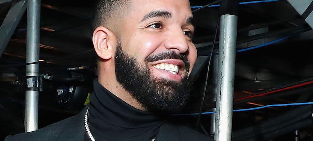 "Drake collabore avec Chris Brown sur ""No Guidance"" ! (SON)"