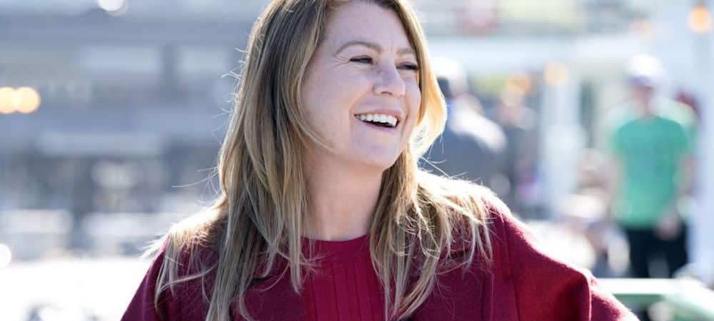 Grey's Anatomy: Ellen Pompeo a détesté tourner les premières saisons !