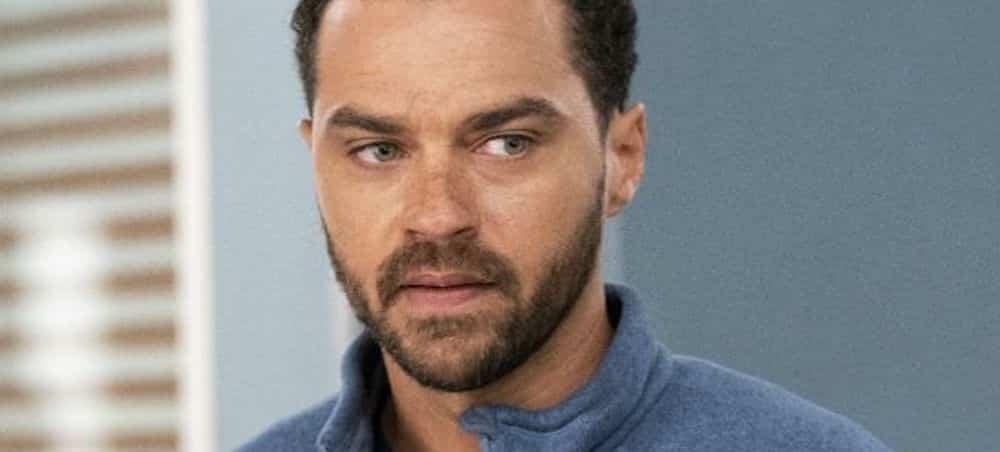 Grey's Anatomy saison 16: Où peut se trouver Jackson après la tempête ?