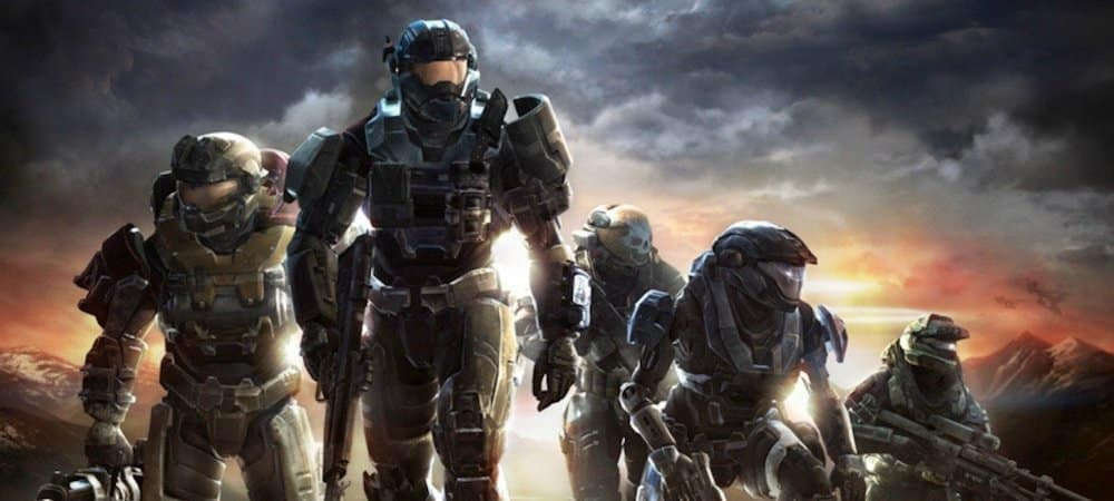 Halo : la série compte rivaliser avec Game of Thrones !