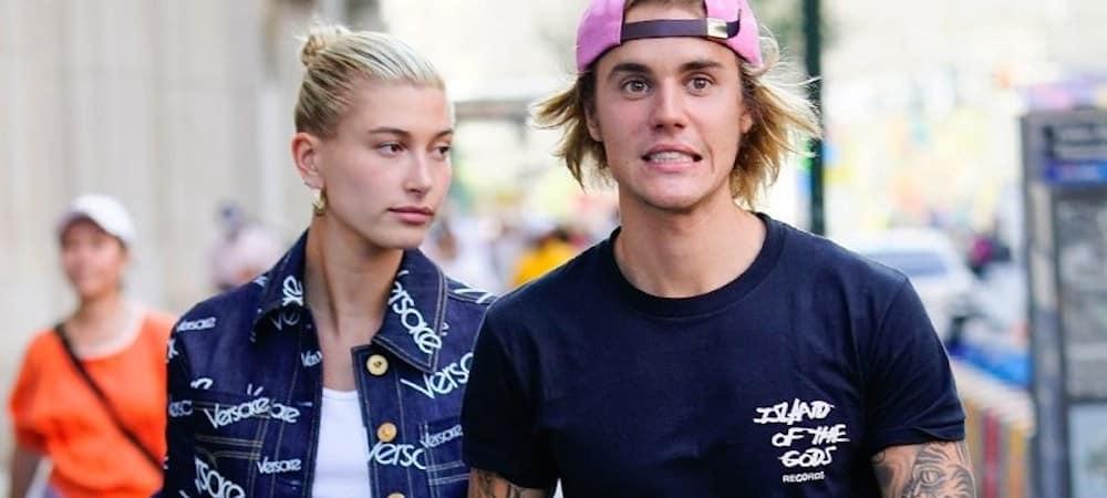 Justin Bieber et Hailey Baldwin donnent tous les détails de leur mariage religieux !