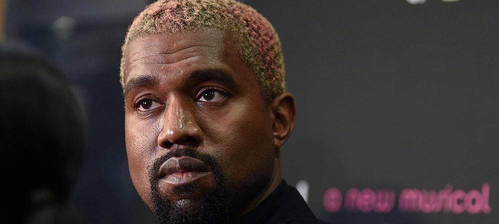 Kanye West: les internautes choqués par les nouvelles Yeezy Boost 451 !