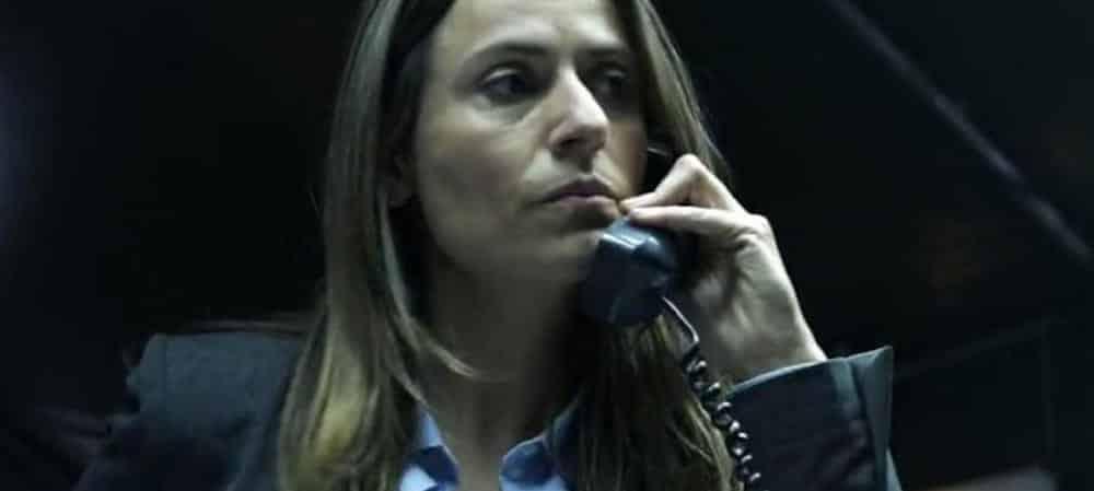 La Casa De Papel saison 3: Quel nom de code pour Raquel ?