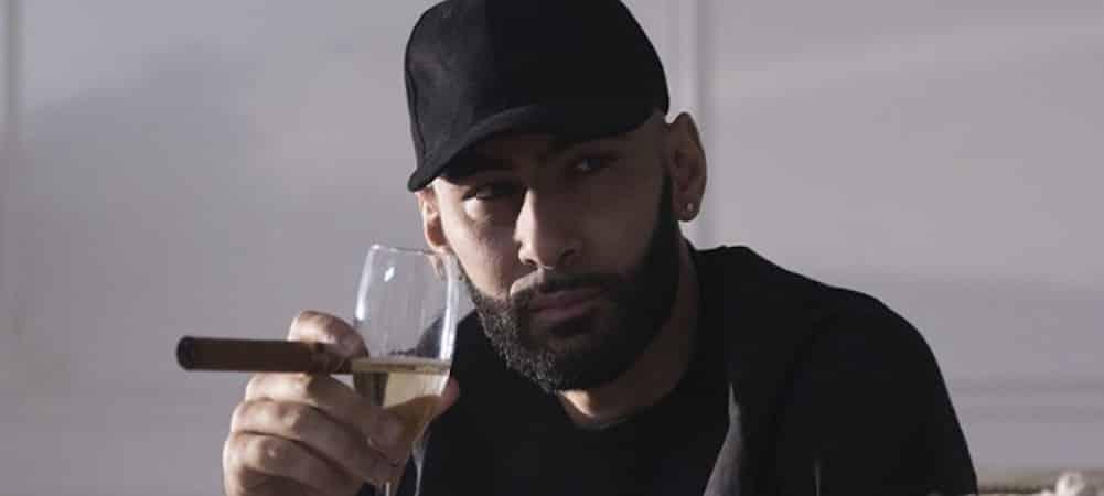 La Fouine dévoile un extrait inédit pour fêter l'Aïd ! (VIDEO)