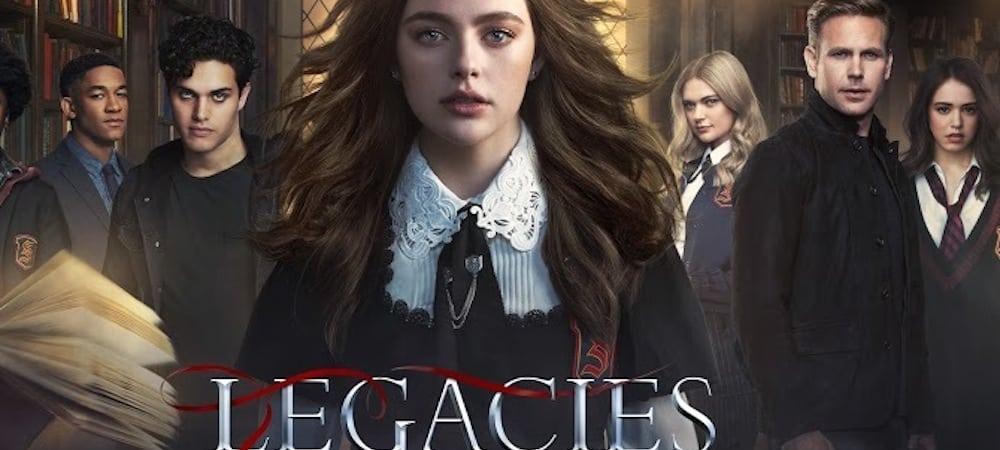 Legacies saison 2: La date de diffusion du premier épisode dévoilée !