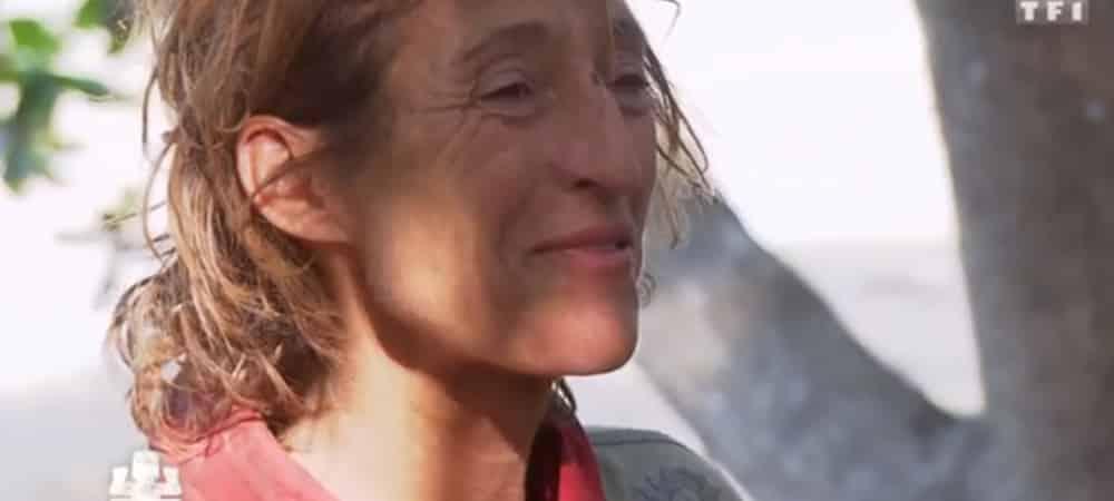 Maud (Koh-Lanta) suivie par TF1 après le tournage pour sa côté cassée !