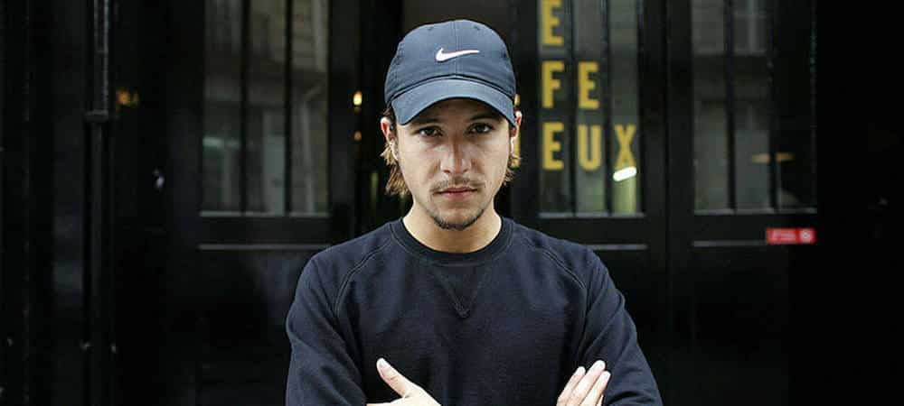 Nekfeu dévoile le mode d'emploi de son double album ! (PHOTO)