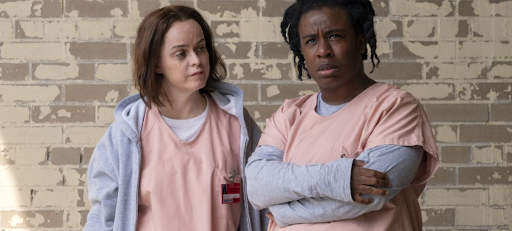 Orange is The New Black saison 7: Le poster de l'ultime saison dévoilé