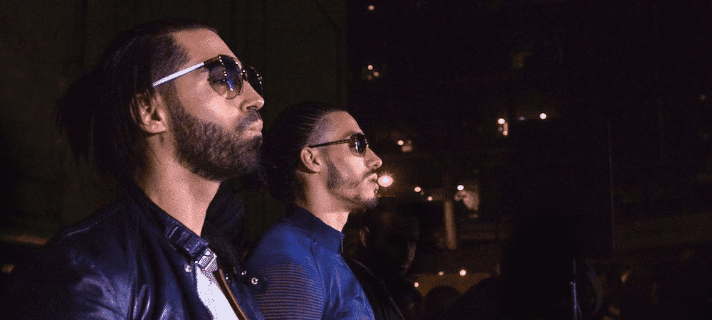 PNL: le duo star annonce deux shows exceptionnels !