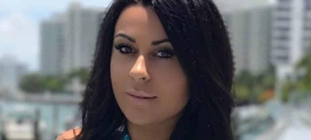 Shanna Kress ultra sexy en lingerie les haters se déchaînent!