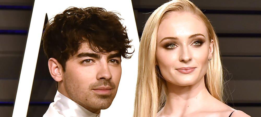 Sophie Turner a raconté le moment gênant qu'elle a vécu avec son petit ami Joe Jonas. Ce dernier l'a confondu avec sa doublure !