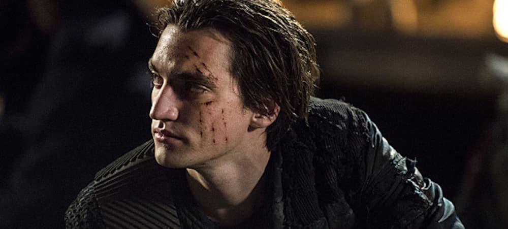 The 100 saison 6: Murphy bientôt en couple avec Clarke dans la série ?