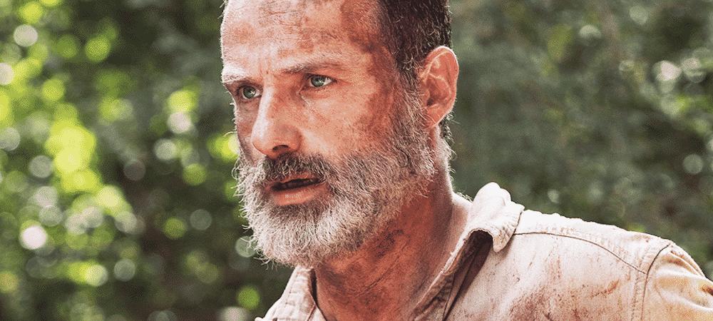 The Walking Dead saison 10: Rick se trouverait-il à Commonwealth ?
