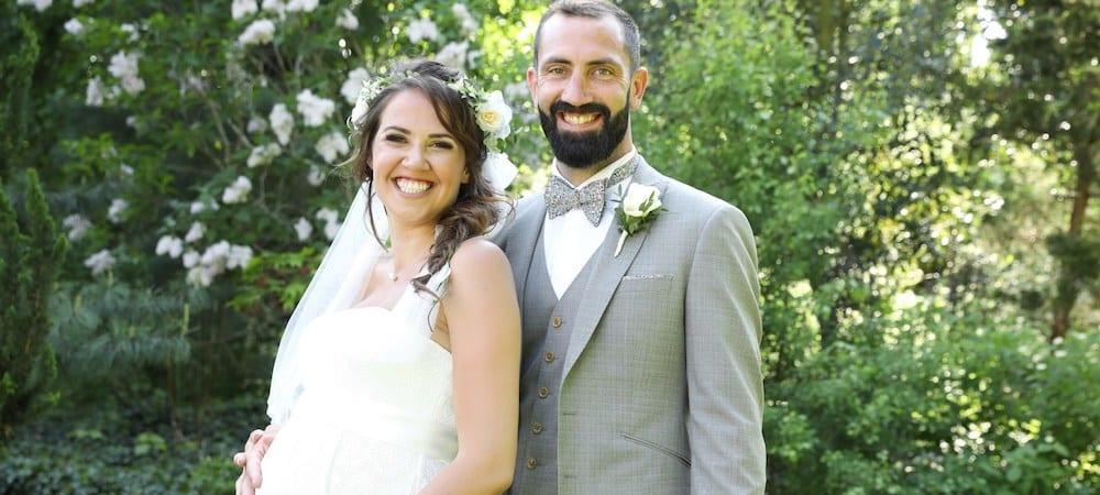 Tiffany (Mariés au premier regard) apprécie «tous les moments» passés avec Romy !