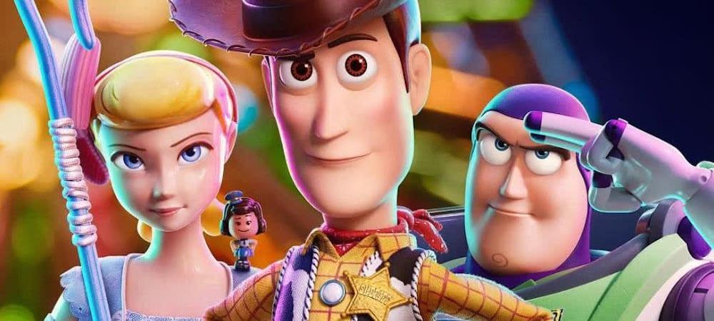 Toy Story 4: en Chine le Pixar est devancé par Le Voyage de Chihiro !