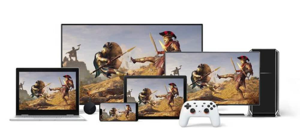 Google Stadia: le jeu vidéo en streaming débarque en France !