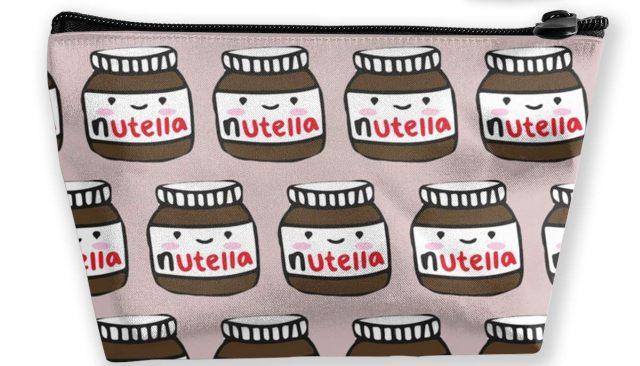 10 Maquille toi tout en pensant à une bonne tartine de Nutella