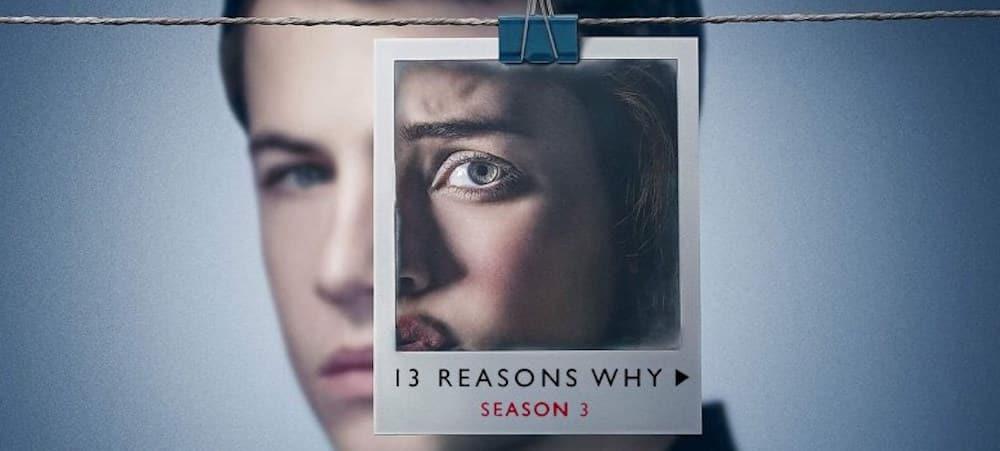 13 Reasons Why saison 3: La série ne reviendra pas en octobre !