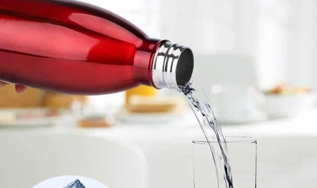 5 Pour éviter les bouteille en plastique, optez pour la gourde. C'est économique et surtout écologique