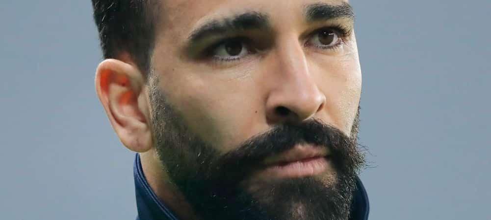 Adil Rami: sanction disciplinaire, suspension... Le footballeur est au plus mal !