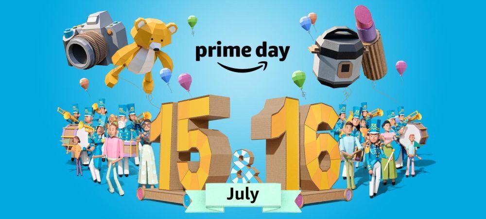 Amazon Prime Day 20 smartphones Huawei, iPhone et Samsung à prix cassés petite
