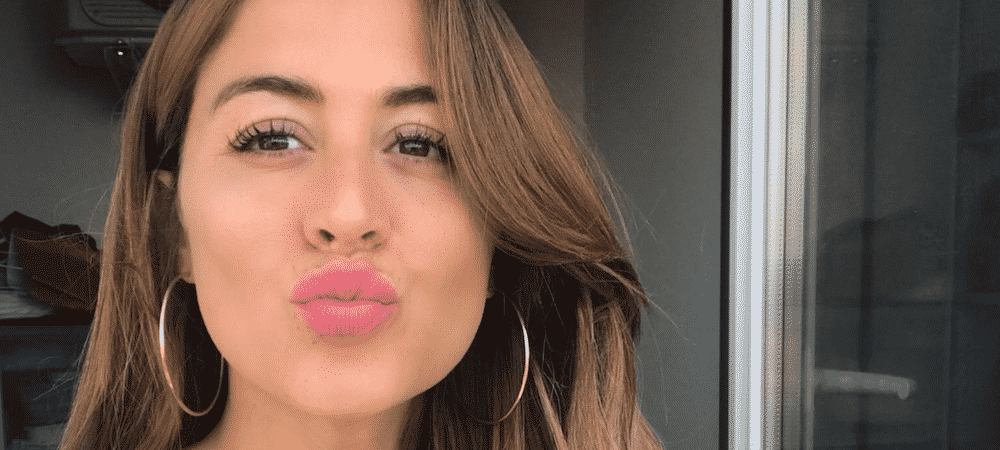 """Anaïs Camizuli jeune maman: """"Mon accouchement a été difficile"""" !"""