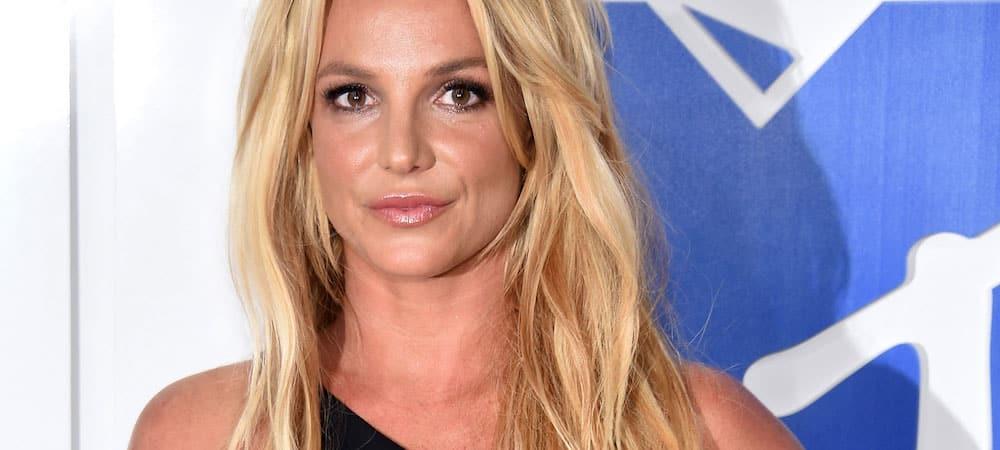 Britney Spears plus motivée que jamais: elle dévoile ses séances de sport ! (VIDEO)