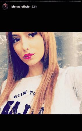 Jelena (Les Anges 11) trop modifiée par la chirurgie esthétique ? D'anciennes photos d'elle refont surface et c'est le choc !