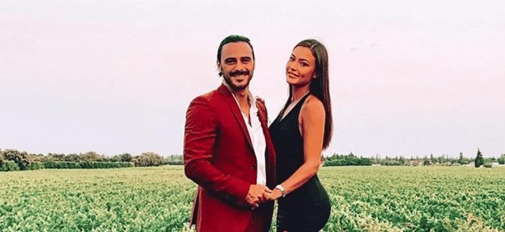 Benjamin Samat et Alix (LMAT) toujours en couple après le tournage: ils dévoilent une magnifique photo !