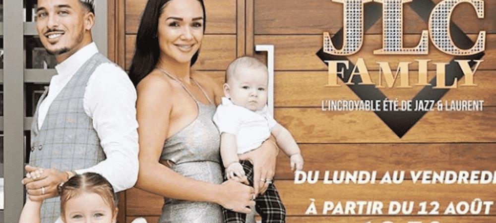 Jazz et Laurent en mode Kardashian: ils annoncent le lancement de leur propre télé-réalité, JLC Family !