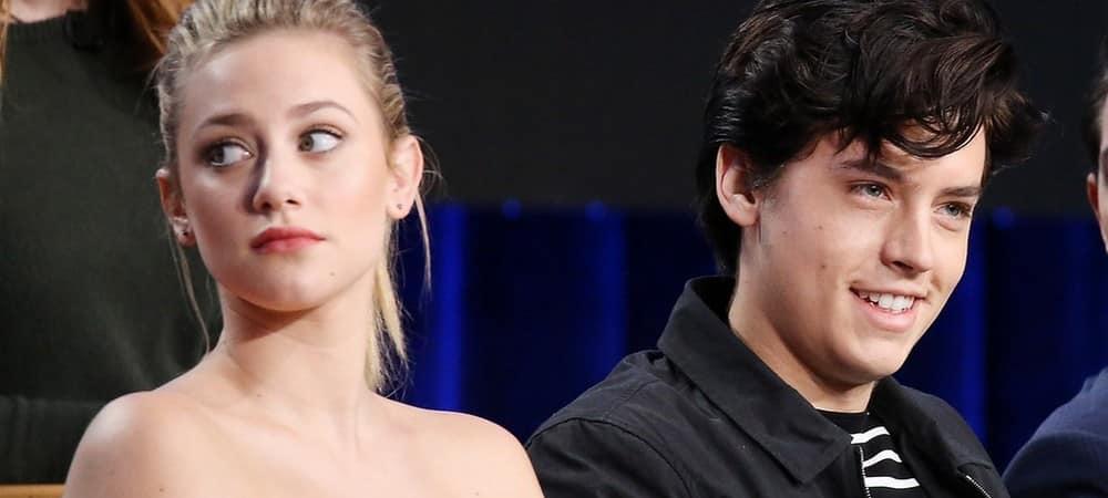 Cole Sprouse et Lili Reinhart: les acteurs de Riverdale se séparent !