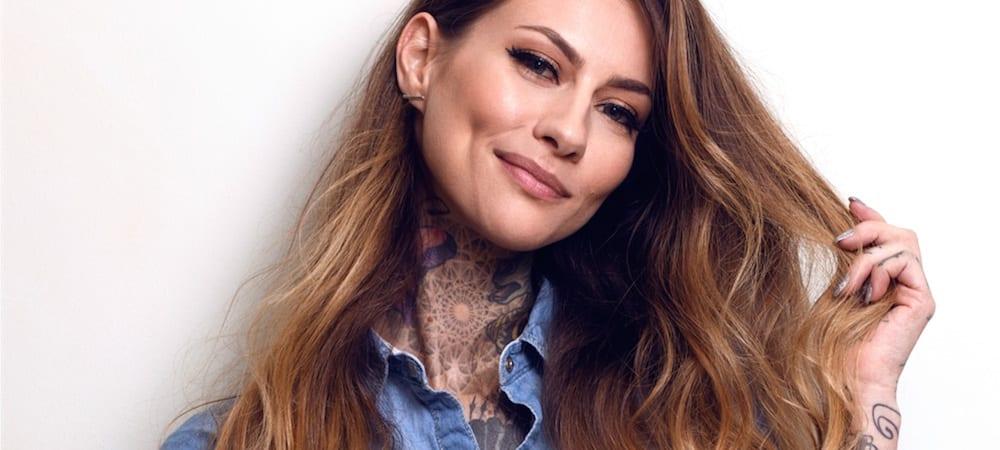 Fanny Maurer (Secret Story) se met nue pour dévoiler ses nouveaux tatouages ! (PHOTO)