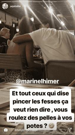 Julien Guirado et Marine Lhimer (LPELPDLA3) pas célibataires: des photos compromettantes révélées !