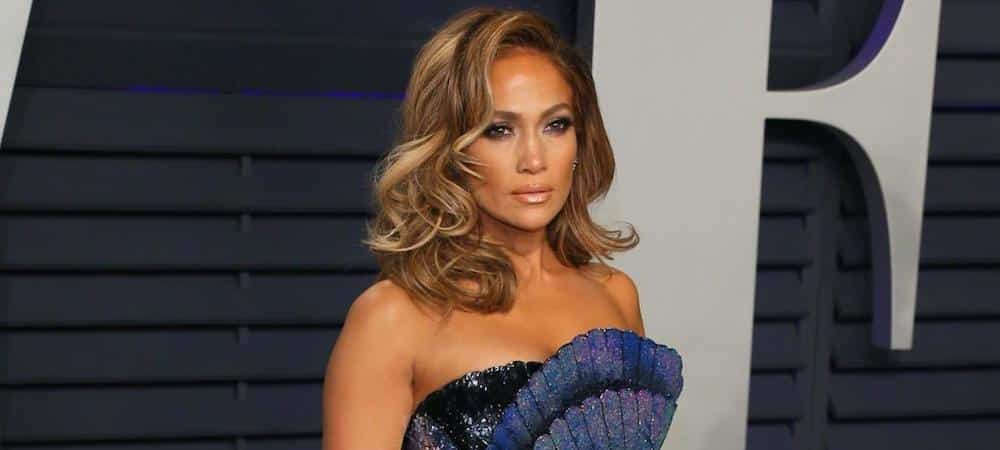 Jennifer Lopez plus sexy que jamais en leggings ! (PHOTO)