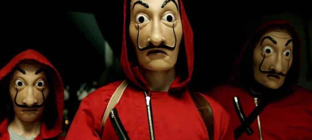 La Casa de Papel: des tensions entre les acteurs sur le tournage, Pedro Alonso fait des révélations !