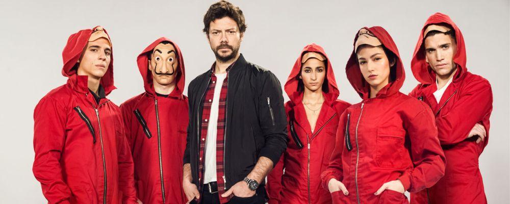La Casa de Papel saison 3: tout savoir avant d'attaquer la nouvelle saison !
