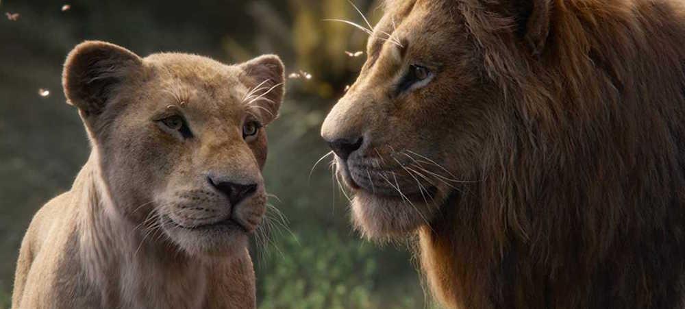 Le Roi Lion: découvrez Rayane Bensetti et Anne Sila en pleine répétition