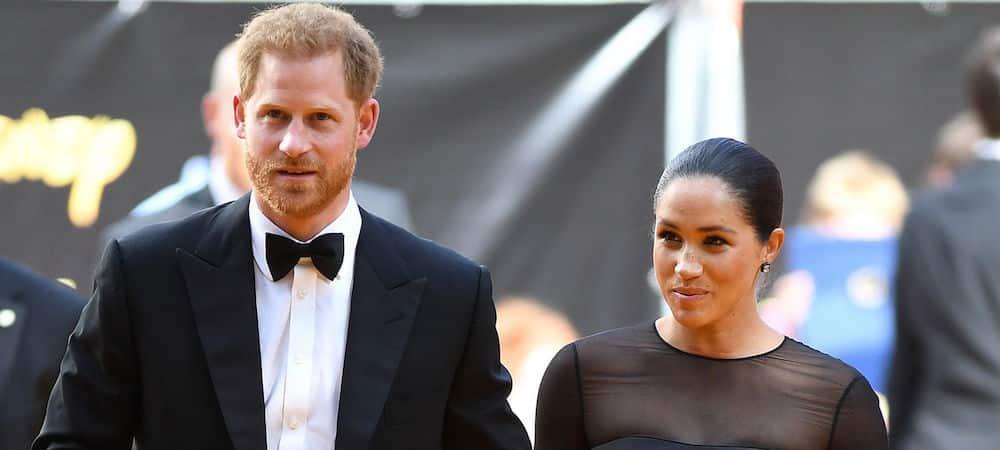 Meghan Markle dépressive ? Le Prince Harry l'oblige à suivre une thérapie !