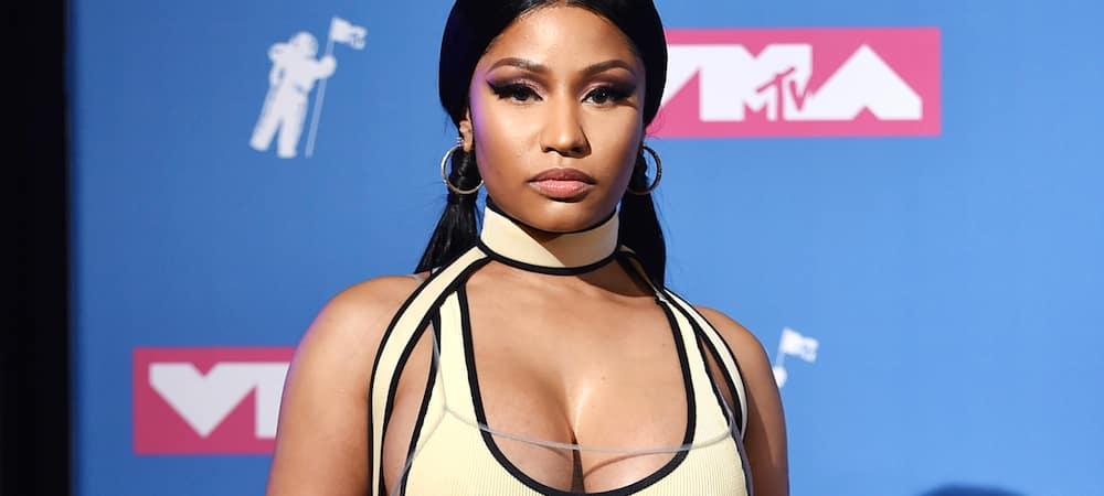 Nicki Minaj: son mari ex-prisonnier accusé de profiter de son argent, elle répond aux critiques !