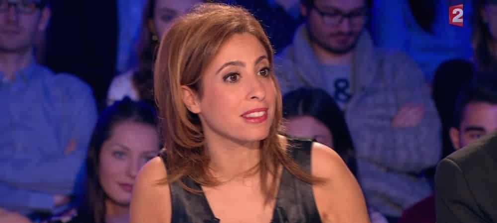 ONPC Léa Salamé a pris la grosse tête à cause de l'émission, elle se confie !