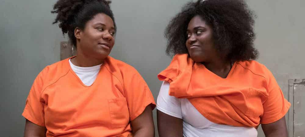 Orange is The New Black: Une nouvelle photo du tournage dévoilée !