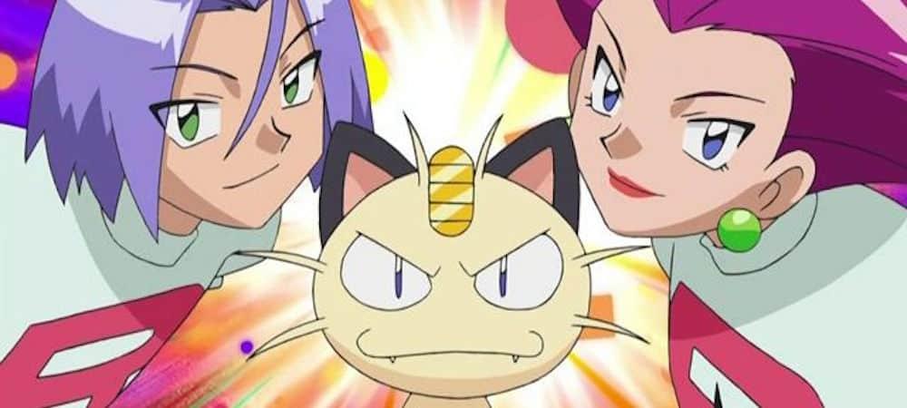 Pokémon Go: tout savoir sur l'événement Team Rocket du 25 juillet au 1er août !