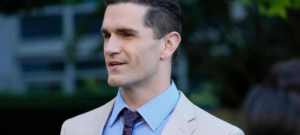 Riverdale saison 4: Sam Witwer débarque dans la série !