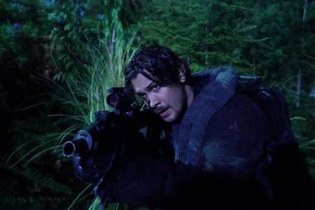 The 100 saison 6: Bellamy prêt à attaquer les Primes sur des photos de l'épisode 12 !