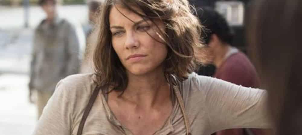 The Walking Dead saison 10: La production croit au retour de Maggie !